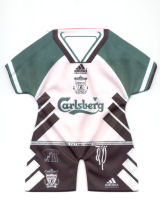 Liverpool FC - Away 1993-1994, 1994-1995