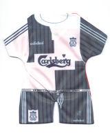 Liverpool FC - Away 1995-1996