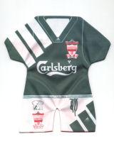 Liverpool FC - Away 1992-1993