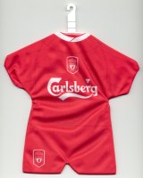 Liverpool FC - Home 2002-2003, 2003-2004
