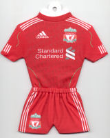 Liverpool FC - Home 2010-2011 - Thanks to TopTeams