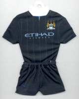 Machester City - Away - 2010-2011 - Thanks to TOPTeams