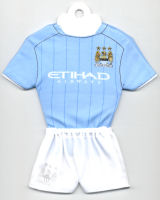 Machester City - Home - 2010-2011 - Thanks to TOPTeams