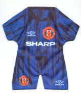 Manchester United - Away 1992-1993