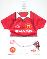 Manchester United - Home 1992-1993, 1993-1994
