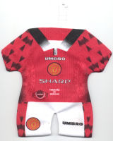 Manchester United - Home - 1996-1997, 1997-1998