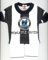 Newcastle United - Home - approx. 1977