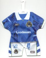 Portsmouth - Home 1993-1994, 1994-1995