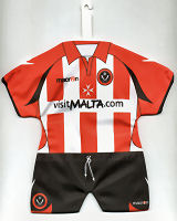 Sheffield United FC - Home - 2009-2010
