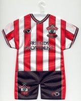 Southampton FC - Home 2001-2002, 2002-2003 - thanks Rian van den Hout