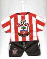 Southampton FC - Home 2009-2010
