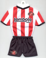 Sunderland - Home - 2011-2012 - Thanks to TOPTeams