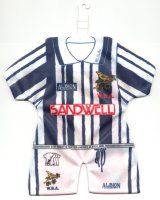 West Bromwich Albion - Home - Approx. 1977