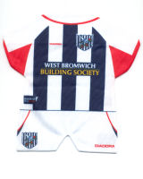 West Bromwich Albion - Home - 2003-2004