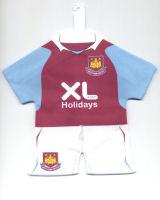 West Ham United - Home - 2008-2009