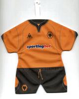 Wolverhampton Wanderers - Home 2009-2010