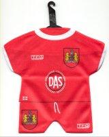 Bristol City FC - Home 2004-2005