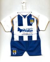Colchester United FC - Home 2009-2010