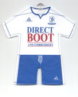 Enfield Town FC - Home - 2006-2006