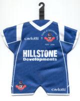 Oldham Athletic - 2005-2006