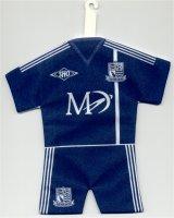 Southend United - Home - 2002-2003 (thanks Mr. Han van Eijden)