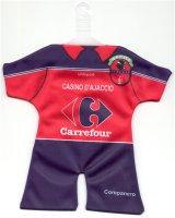 GFCOA Ajaccio - Home - 2004-2005