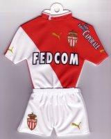 AS Monaco - Thanks to TOPTeams