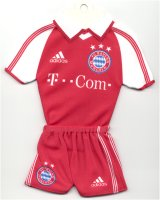 FC Bayern München - Home - 2004-2005 - Thanks to TOPteams