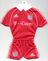 FC Bayern München - Home - 2005-2006 - Thanks to TOPteams