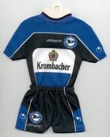 Arminia Bielefeld - Home 2004-2005 - Thanks to TOPteams