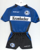 DSC Arminia Bielefeld - Home 2006-2007 - (Made available by TOPteams)