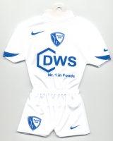 VfL Bochum - Away 2004-2005 - Thanks to TOPteams