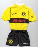Borussia Dortmund - Home 2002-2003 - Thanks to TOPteams
