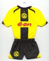 Borussia Dortmund - Home 2005-2006 - Thanks to TOPteams