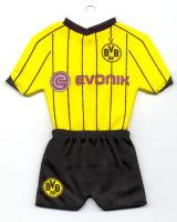 Borussia Dortmund - Home 2008-2009 - Thanks to TOPteams