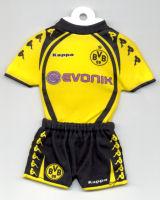 Borussia Dortmund - Home 2009-2010 - Thanks to TOPteams