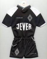 Borussia Mönchengladbach - Away 2002-2003