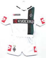 Borussia Mönchengladbach - Home 2008-2009 - Thanks to TOPteams