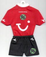 Hannover 96 - 2006-2007 - Thanks to TOPteams