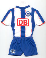 Hertha BSC Berlin - Home 2010-2011 - Thanks to TOPteams