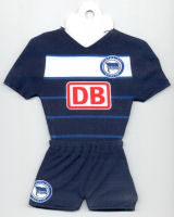 Hertha BSC Berlin - Home 2011-2012 - Thanks to TOPteams