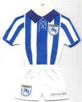 Hertha BSC - Retro shirt - Thanks to TOPteams