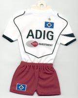 Hamburger SV - Away 2004-2005 - Thanks to TOPteams