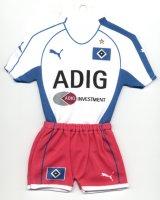Hamburger SV - Home 2005-2006 - Thanks to TOPteams