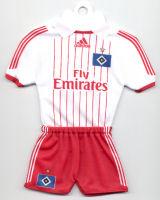 Hamburger SV - Home 2007-2008 - Thanks to TOPteams