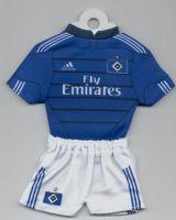 Hamburger SV - Away 2010-2011 - Thanks to TOPteams