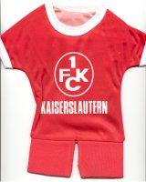 1. FC Kaiserslautern - Home approx. 1977