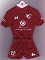 1. FC Kaiserslautern - Home 2003-2004 - thanks to TOPTeams