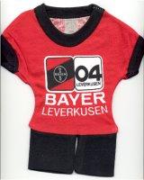 Bayer 04 Leverkusen - Home approx. 1977