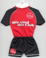 1. FC Nürnberg - Fantrikot - Thanks to TOPteams